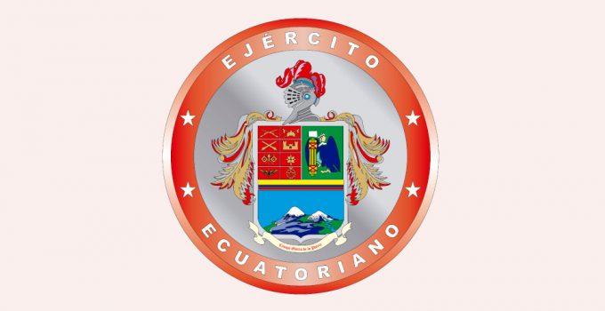 Reclutamiento Ejercito Ecuatoriano