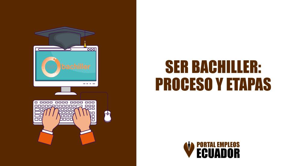 Ser Bachiller: Cuenta SNNA, Inscripciones, Cronograma