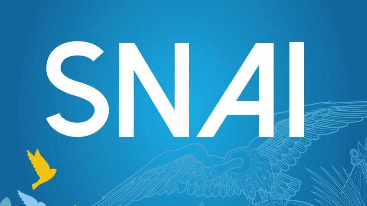 reclutamiento guías penitenciarios SNAI