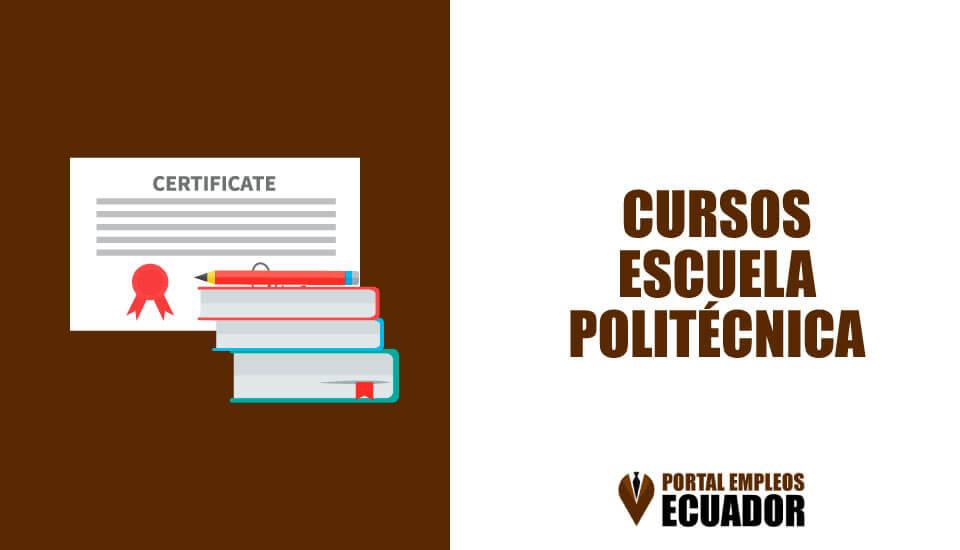 CEC EPN   Cursos Online de la Escuela Politécnica Nacional
