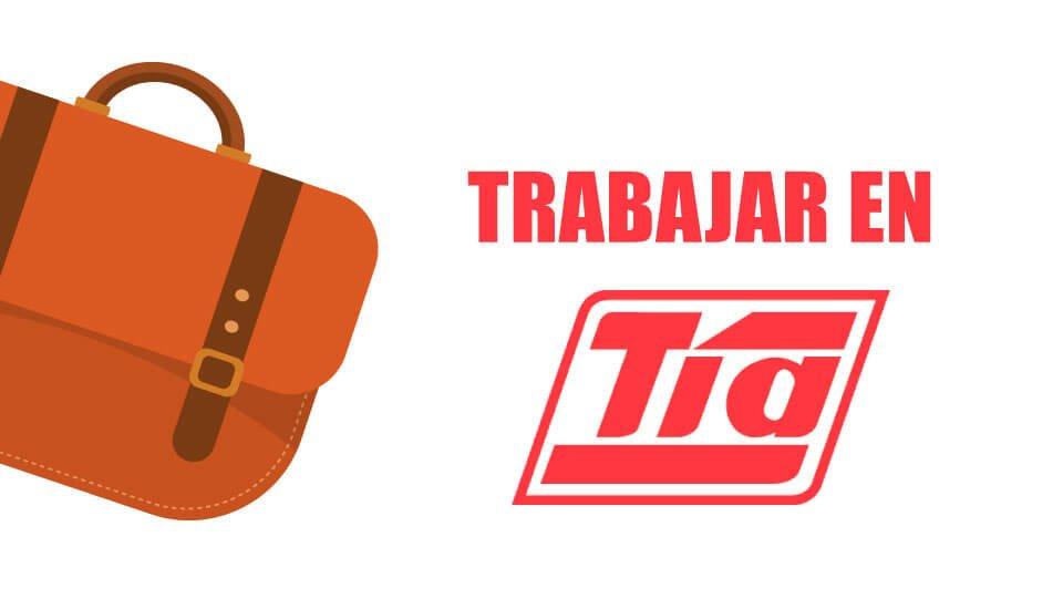 Trabajar en TÍA | Ofertas de Empleo en Almacenes Tía S.A.