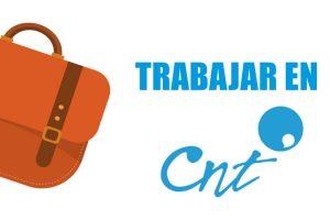 Ofertas de empleo CNT