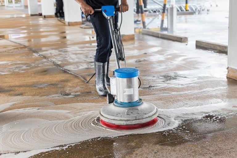 Agencia de limpieza, negocios rentables en Ecuador