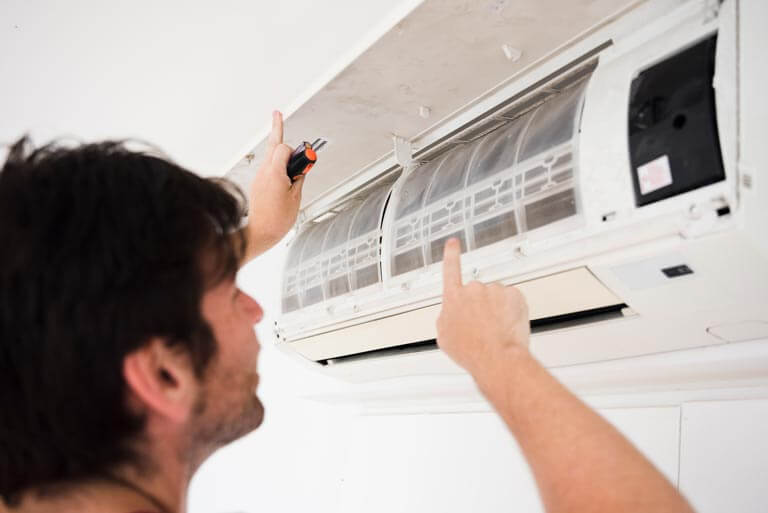 Mantenimiento de línea blanca electrodomésticos